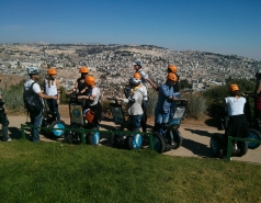 2014 Trip to Jerusalem picture no. 30