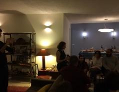 2017 Hanukkah party picture no. 3