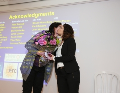 2017 Youdim Prize Ceremony picture no. 8