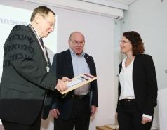2017 Youdim Prize Ceremony picture no. 10
