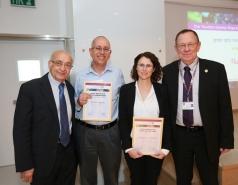 2017 Youdim Prize Ceremony picture no. 16