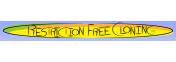 Restriction Free Cloning