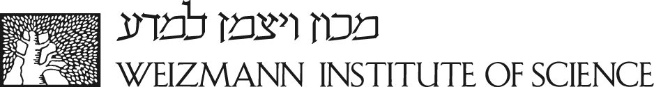 Weizmann Institute logo