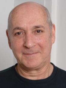 Prof. Dov Zipori