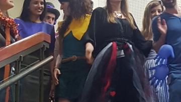 Purim 2018 picture no. 33