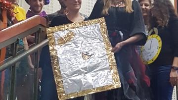 Purim 2018 picture no. 35