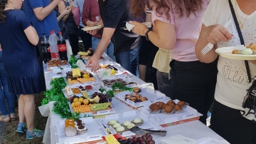 Rosh Hashana Party 2019 picture no. 1