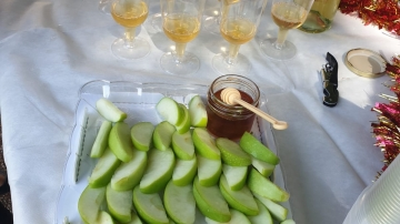 Rosh Hashana Party 2019 picture no. 21
