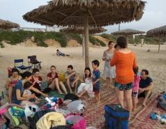 Palmachim Beach 2018