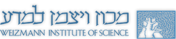 Weizmann Institute Homepage