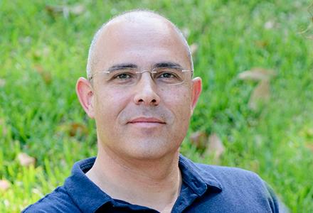 Prof. Alon Chen