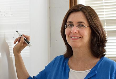 Prof. Shafrira Goldwasser