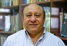 Prof. Edriss S. Titi