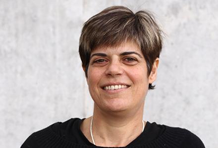 Prof. Naama Barkai