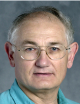 Picture of Prof. Mordehai Milgrom