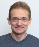 Picture of Prof. Boris Rybtchinski