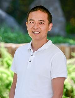 """ד""""ר בינגהיי יאן"""