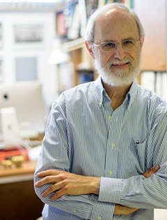 Prof. Michael Eisenbach