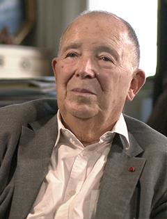 Jean Pierre Changeux