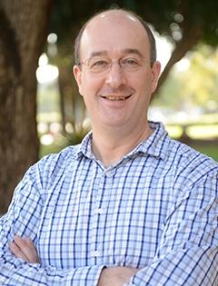 Dr. Nachum Ulanovsky