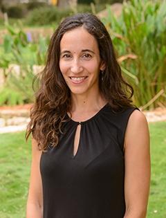 Dr. Ruth Scherz-Shouval