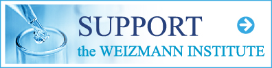 Support the weizmann institute