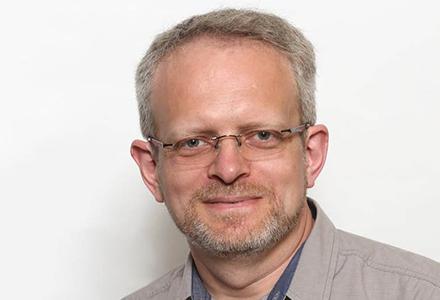 Dr. Vyacheslav (Slava) Kalchenko