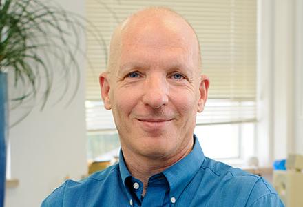 Prof. Yuval Gefen