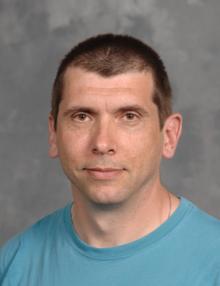 Prof. Alexander Milov