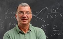 Prof. Yosef Nir