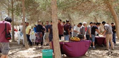 Retreat 2018 - Eilat picture no. 3