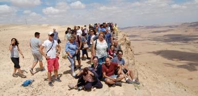Retreat 2018 - Eilat picture no. 4