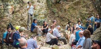 Retreat 2016 - Hacienda Forest picture no. 3