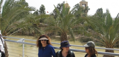 Retreat 2012 – Ein Gedi picture no. 3