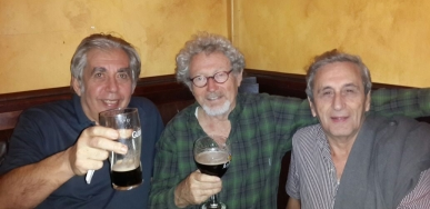DPPA fun Evening at Dublin – 2018 picture no. 3