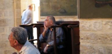 Retreat 2012 – Ein Gedi picture no. 11