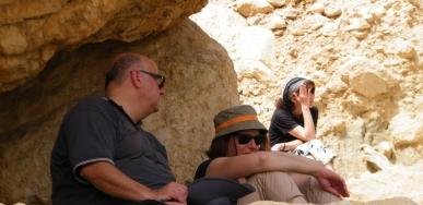 Retreat 2012 – Ein Gedi picture no. 18