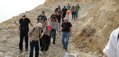 Retreat 2012 – Ein Gedi picture no. 16