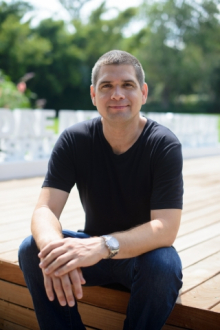 Prof. Ran Budnik
