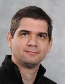 Dr. Ran Budnik