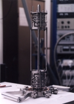 The Electrostatic Ion Beam Trap