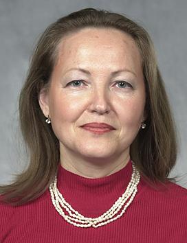 Svetlana Levinsky