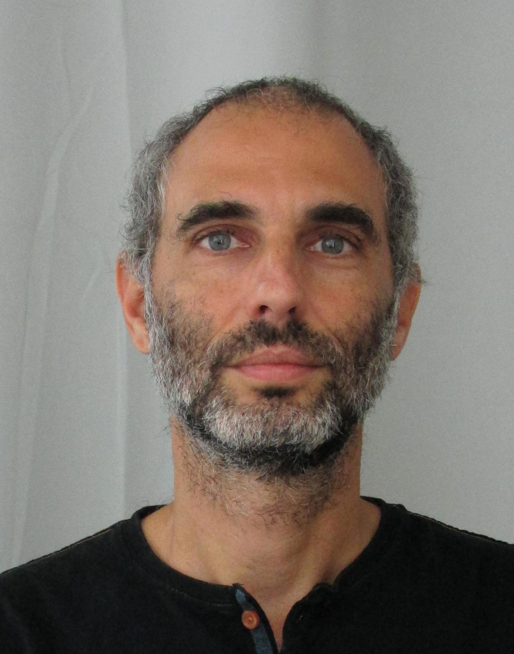 Prof. Uri Bader