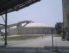 Nesher Cement Factory - August 2010 picture no. 3
