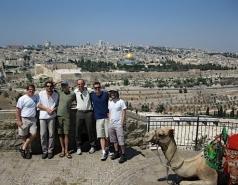 Old city of Jerusalem  picture no. 1