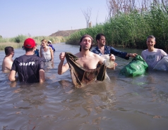 BioBee and Kibbutzim River picture no. 4
