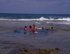 Snorkeling near Hadera picture no. 2