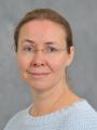 Dr. Johana Regev