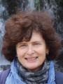 Dr. Ilana Rogachev