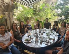 Breakfast in Tziona Cafe June 2021 picture no. 3